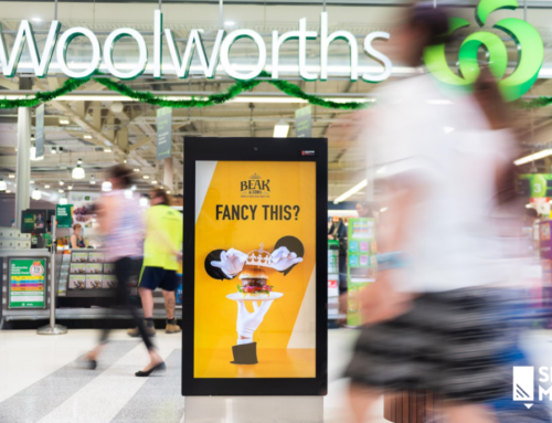 8 Benefits of Digital Out-of-Home Advertising