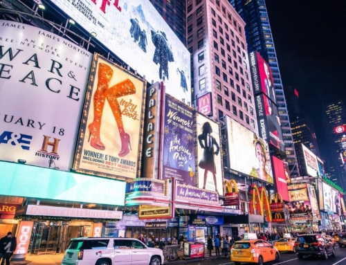 How to Make High Impact Design for Billboard Advertising